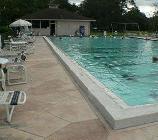 Sugarmill Woods Country Club Pool